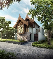VILLAS AT NERUL, GOA