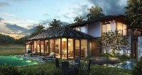 VILLAS FOR MS RED STONE AT UCCASAIM