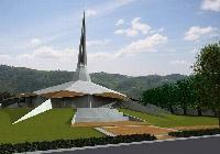 Baptist Church, Nirjuli, Arunachal Pradesh